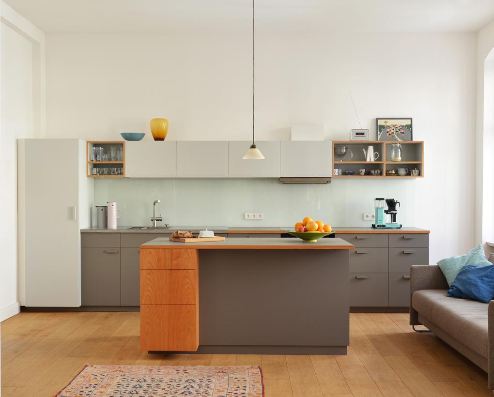 küche julius